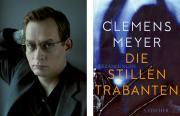 Clemens Meyer: Die stillen Trabanten