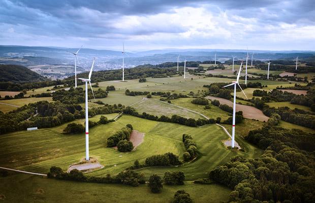 Wissenschaftstag - Energie für die Zukunft: Windkraft in der Öffentlichkeit