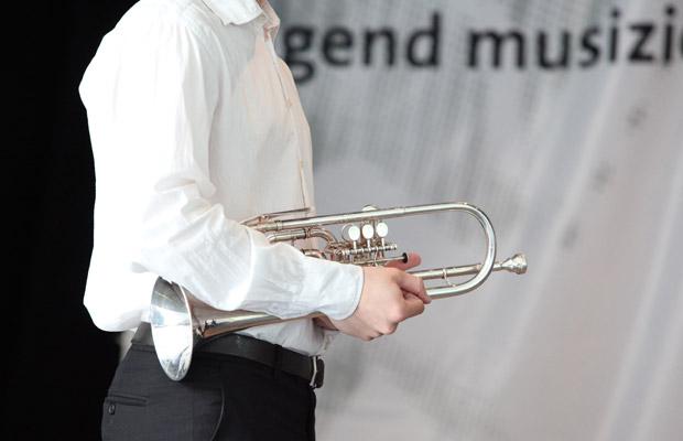 Jugend musiziert: Preisträgerkonzert