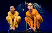Theater Schreiber & Post: Ik bün Könik