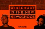 uppercut.de in der Lounge: Oldschool is the new Newschool