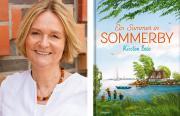 Eröffnung Huch, ein Buch! Kirsten Boie: Ein Sommer in Sommerby