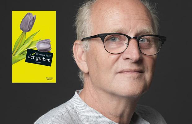 Herman Koch: Der Graben