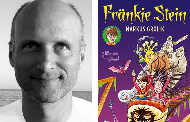 Markus Grolik: Fränkie Stein