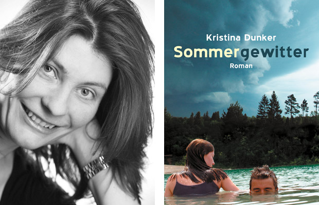 Kristina Dunker: Sommergewitter