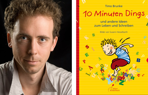 Timo Brunke: 10 Minuten Dings