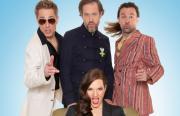 LaLeLu - a cappella comedy: Die Schönen und das Biest