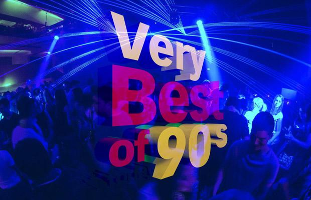 Very Best of: 90s & Today