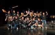30. Jazzkonzert Darmstädter Schülerbands
