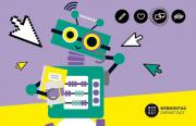 6. Webmontag Darmstadt: Digitale Bildung