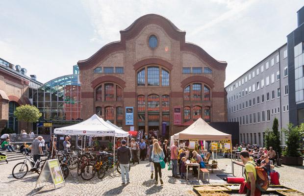 Darmstadt is(s)t fair: Tag des FAIRänderns (bis 16 Uhr)