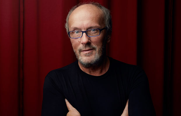 Hans Werner Olm: Happy Aua - ABGESAGT -