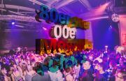 Saisonstart! Megahits: 80er, 90er, 00er & Charts