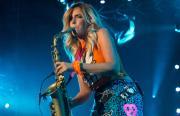 Candy Dulfer & Band