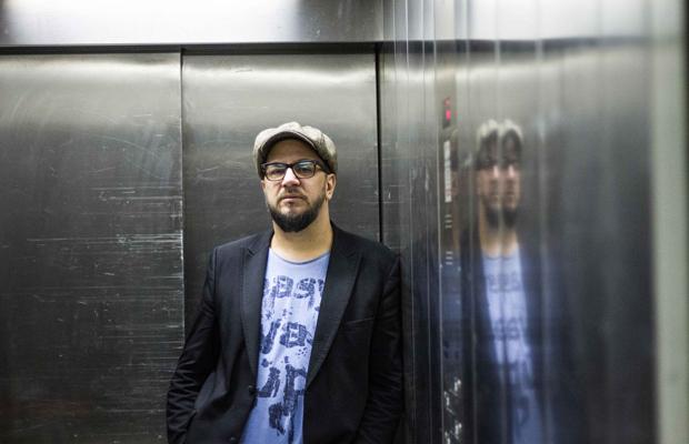Heiligs Blechle: Glühschoppe mit DJ Kemal