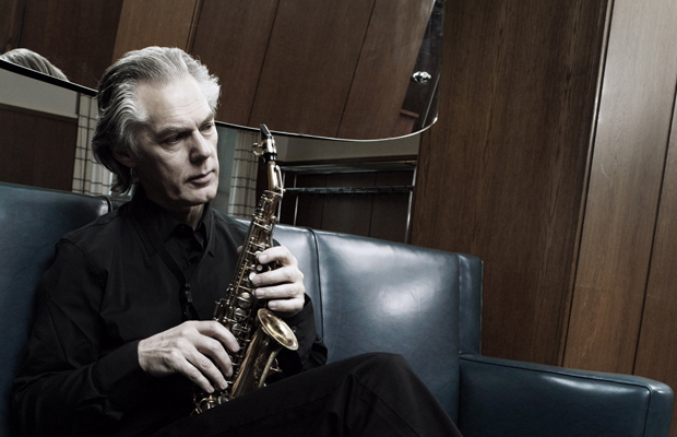 Jan Garbarek Group featuring Trilok Gurtu