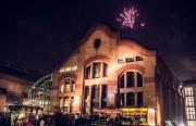 Classic: Die Silvesterparty für Best Ager
