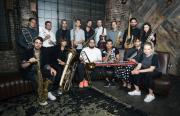 20 Jahre Centralstation: JRBB - Jazzrausch Bigband: Dancing Wittgenstein