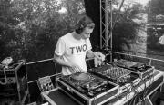 DJ Sommerklang in der Bar