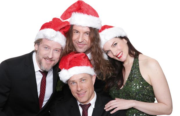 LaLeLu - a cappella comedy: Weihnachten mit LaLeLu