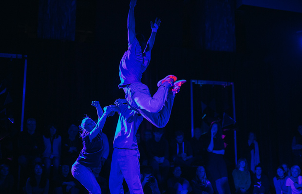 Starke Stücke: Make Me Dance