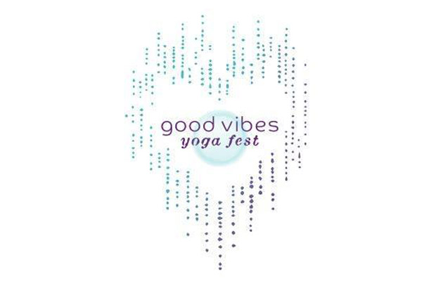 Good Vibes Yoga Fest