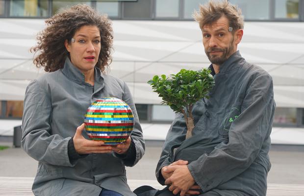 Friedrich & Bo: Die Natur-Erlebnis-Show