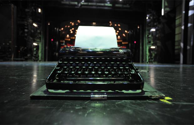 Staatstheater Darmstadt: Schreib dich auf die Bühne!