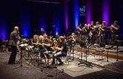 31. Jazzkonzert Darmstädter Schülerbands 2019