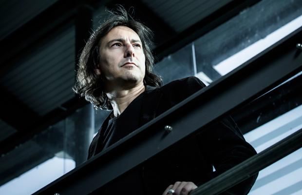 Pippo Pollina & Band: 30 Jahre Camminando