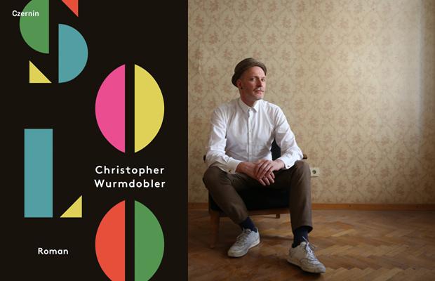 Sex@TheCity: Christopher Wurmdobler: Solo