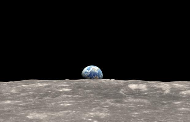 Wissenschaftstag spezial: 50 Jahre Mondlandung - Warum zurück zum Mond?