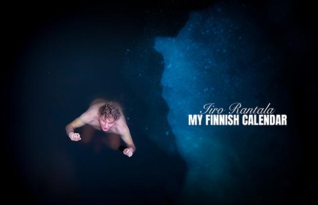 Iiro Rantala: My Finnish Calendar