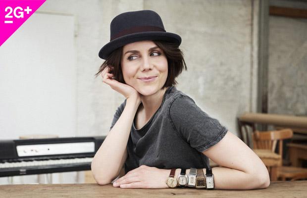 Anna Depenbusch: Echtzeit Tour
