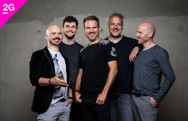 Alte Bekannte: Das Leben ist schön-Tour 2019/20