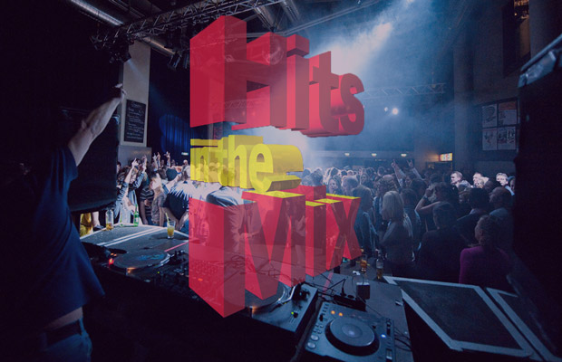 Welcome Back: Hits in the Mix! 80s & 90s