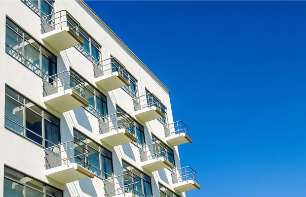 Under Construction - 100 Jahre Bauhaus
