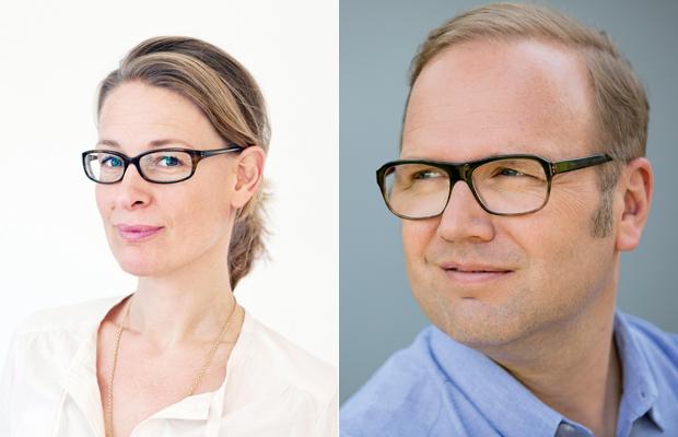 Kolumnen-Doppel: Till Raether & Anne Zuber
