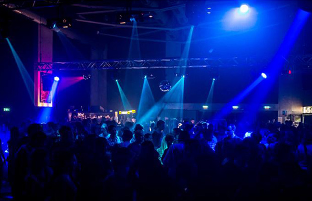 Techno Classics mit DJ Stargate