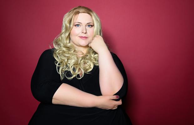 Nicole Jäger: Prinzessin Arschloch