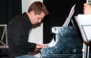 Heiligs Blechle: Oliver Baltz Trio