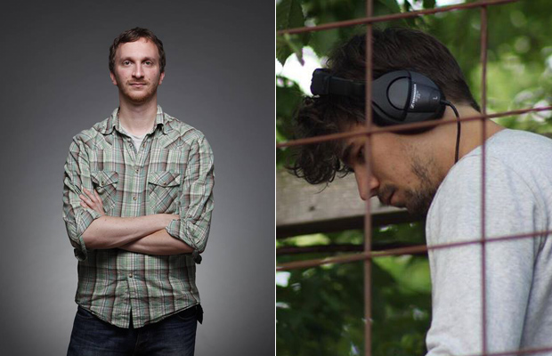 Heiligs Blechle: Glühschoppe mit den DJs Daniele Iezzi & David Broghammer