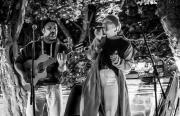 Heiligs Blechle: Lucie Paradis & Hüseyin Köroglu