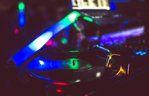 Jump up! - Die Disco für Jugendliche von 12 bis 16 Jahren