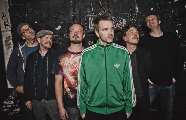 Monsters of Liedermaching: Glück zählt auch - Tour 2020