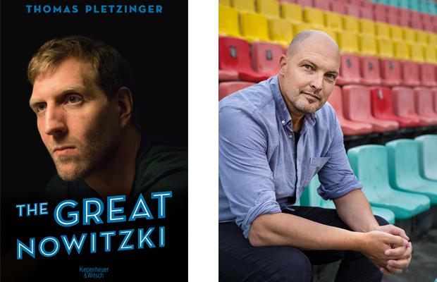 Thomas Pletzinger - The Great Nowitzki