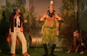 ABGESAGT: Hof-Theater-Tromm: Der fabelhafte Kröterich
