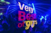 ABGESAGT: Very best of 90s & today