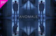 Anomalie - Eine Mystery-Serie aus Darmstadt