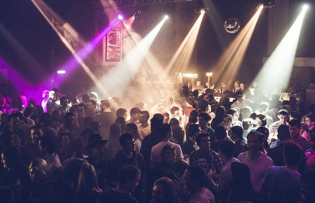 ABGESAGT: Tanz in den Mai - Mit den DJs Paul MG und Simon Fava
